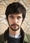 Ben Whishaw Headshot