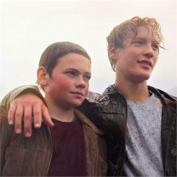 Watch Bromance gay cinema drama.