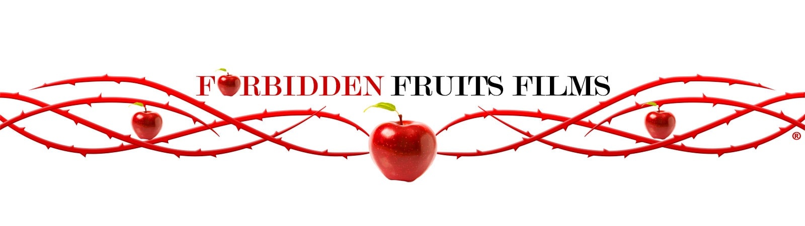 Forbidden Fruits Films Logo