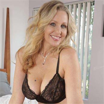 Pornstar Julia Ann.