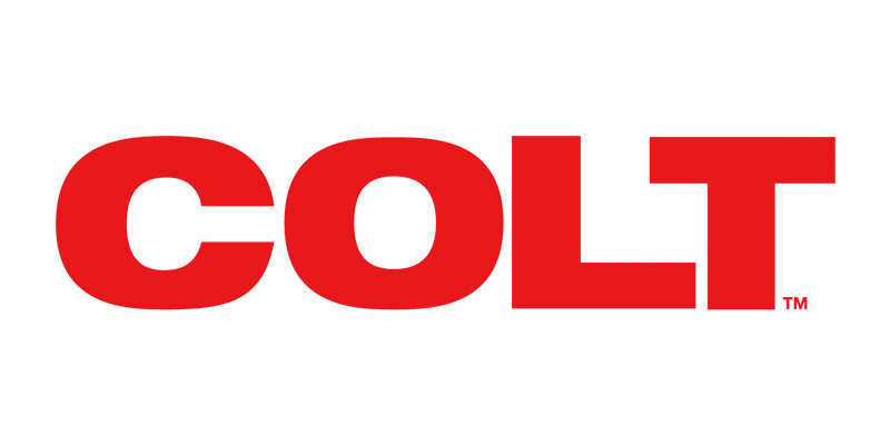 Colt brand logo