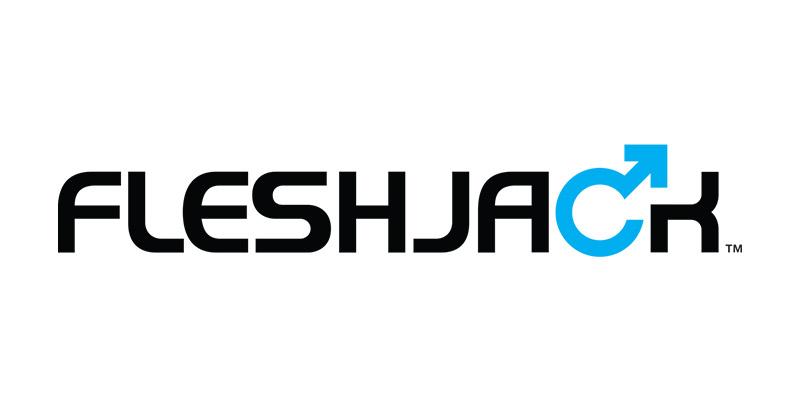 Fleshjack brand logo