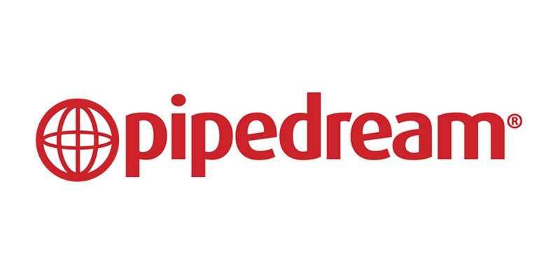 Pipedream Products brand logo