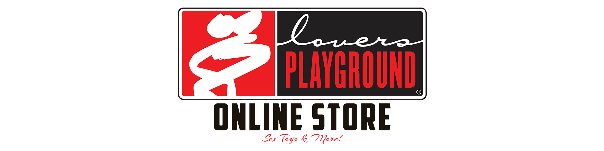 Lovers Playground Store Logo