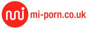 Mi Porn Store Logo