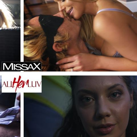 Adult Empire interview with the founder of MissX & All Her Luv. - Read more now!