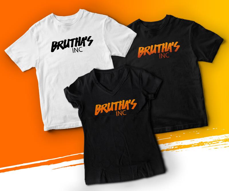 Brutha's Inc Shirts