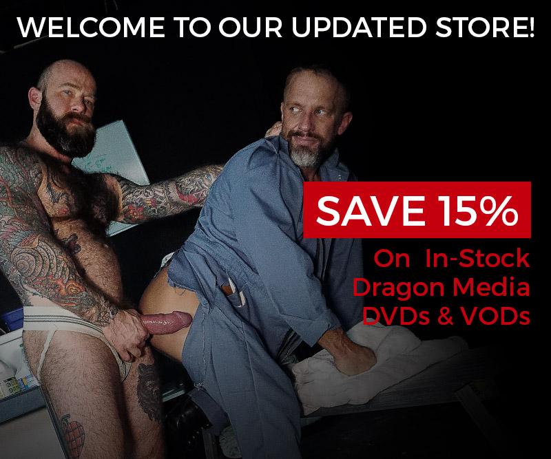 Dragon Media Official  Banner