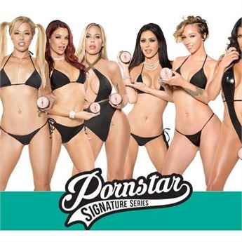 Sex Toy Review Roundup! Pick your star! Pornstar Strokers! - Read more now!.