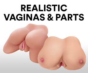 Realistic Body Parts Image