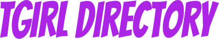 TGirl Directory Store Logo